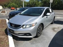 2013_Honda_Civic Sdn_EX-L_ Gainesville FL