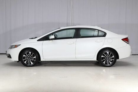 2013_Honda_Civic Sdn_EX-L_ West Chester PA