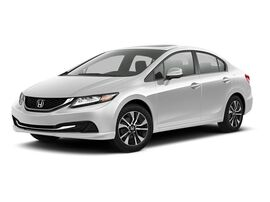 2013_Honda_Civic Sdn_EX_ Phoenix AZ