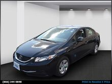 2013_Honda_Civic Sdn_LX_ Bay Ridge NY