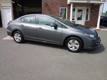 2013_Honda_Civic Sdn_LX_ East Windsor CT