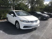 2013_Honda_Civic Sdn_LX_ Gainesville FL