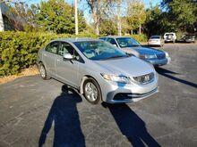 2013_Honda_Civic Sdn_LX_ Gainesville FL