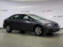 2013_Honda_Civic Sdn_LX_ Houston TX