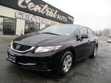 2013_Honda_Civic Sdn_LX_ Murray UT