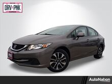 2013_Honda_Civic Sedan_EX_ Naperville IL