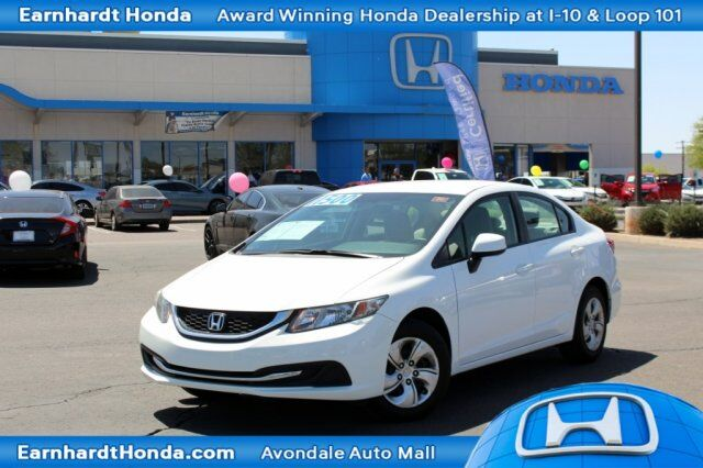 2013 Honda Civic Sedan LX Avondale AZ