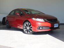 2013_Honda_Civic_Si_ Epping NH