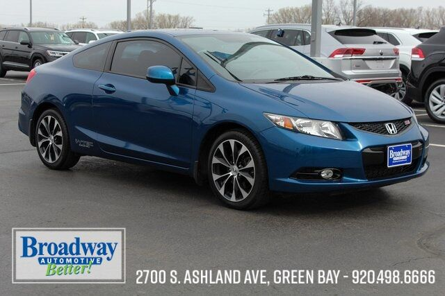 2013 Honda Civic Si Green Bay WI