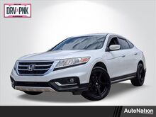 2013_Honda_Crosstour_EX-L_ Houston TX