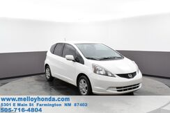 2013_Honda_Fit__ Farmington NM