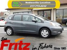 2013_Honda_Fit__ Fishers IN