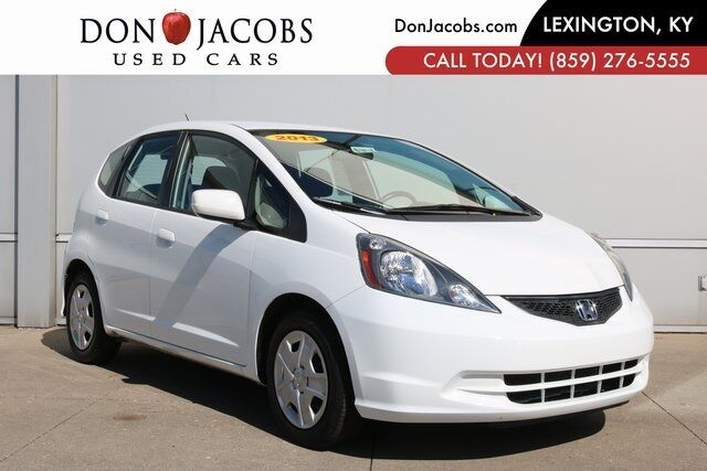 2013 Honda Fit  Lexington KY