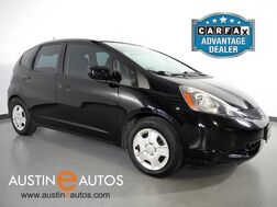 2013_Honda_Fit__ Round Rock TX