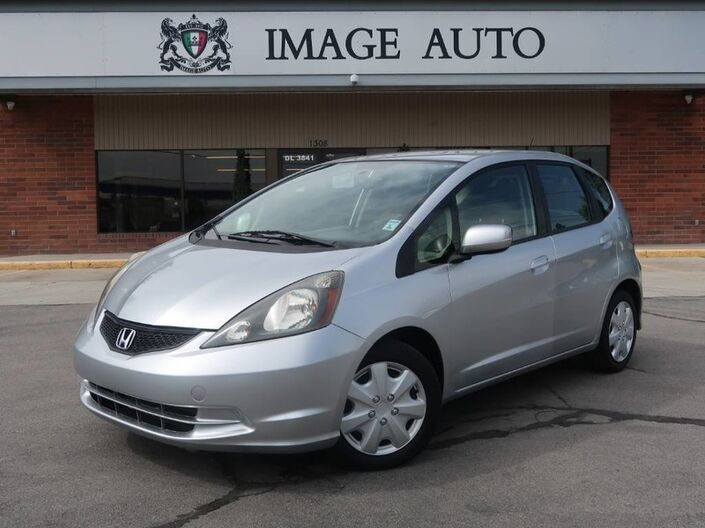 2013 Honda Fit  West Jordan UT