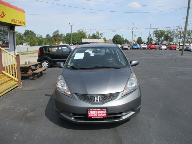 2013 Honda Fit 5-Speed AT Florence KY
