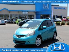 2013_Honda_Fit_BASE_ Phoenix AZ