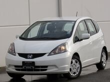 2013_Honda_Fit_Base_ Bellingham WA