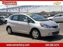 2013_Honda_Fit_Base_ Gardendale AL