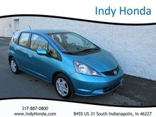 2013_Honda_Fit_Base_ Indianapolis IN