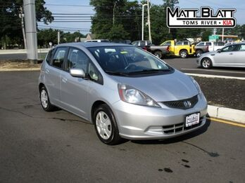 2013 Honda Fit Base Egg Harbor Township NJ