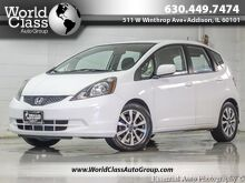 2013_Honda_Fit_ONE OWNER_ Chicago IL
