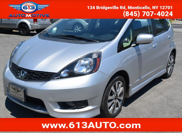 2013 Honda Fit Sport 5-Speed AT Ulster County NY
