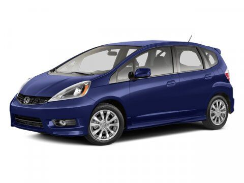 2013 Honda Fit Sport Clearwater FL