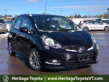 2013 Honda Fit Sport South Burlington VT
