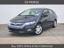 2013_Honda_Insight_5dr CVT_ Delray Beach FL