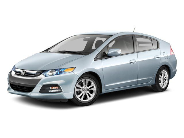 2013 Honda Insight EX Corvallis OR