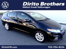 2013_Honda_Insight_EX_ Walnut Creek CA