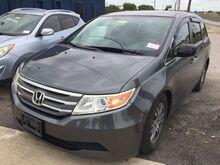 2013_Honda_Odyssey_EX_ Austin TX