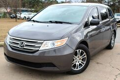 2013_Honda_Odyssey_EX-L - w/ BACK UP CAMERA & LEATHER SEATS_ Lilburn GA