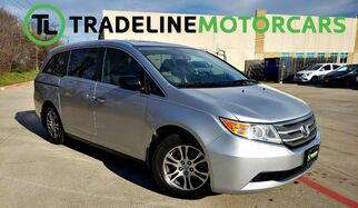 2013_Honda_Odyssey_EX-L REAR VIEW CAMERA, BLUETOOTH, LEATHER, AND MUCH MORE!!!_ CARROLLTON TX