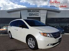 2013_Honda_Odyssey_Touring_ Centerville OH