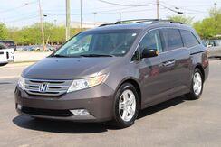 2013_Honda_Odyssey_Touring_ Fort Wayne Auburn and Kendallville IN