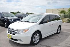2013_Honda_Odyssey_Touring_ Houston TX