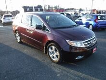 2013_Honda_Odyssey_Touring_ Manchester MD