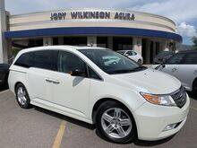 2013_Honda_Odyssey_Touring_ Salt Lake City UT