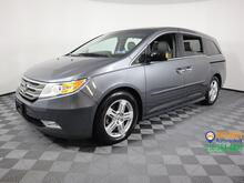 2013_Honda_Odyssey_Touring w/ Navigation & Rear DVD_ Feasterville PA