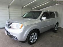 2013_Honda_Pilot_EX 2WD 5-Spd AT_ Dallas TX