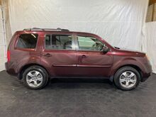 2013_Honda_Pilot_EX 2WD 5-Spd AT_ Middletown OH