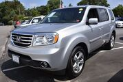 2013 Honda Pilot EX Video