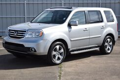 2013_Honda_Pilot_EX-L 2WD 5-Spd AT_ Houston TX