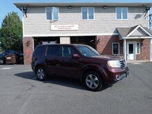 2013_Honda_Pilot_EX-L_ East Windsor CT