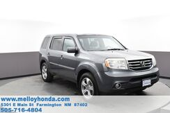 2013_Honda_Pilot_EX-L_ Farmington NM