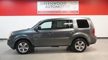 2013_Honda_Pilot_EX-L_ Greenwood Village CO