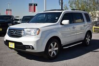 Honda Pilot Touring 2WD 5-Spd AT with DVD 2013