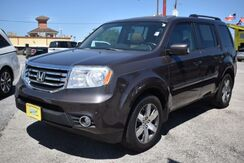 2013_Honda_Pilot_Touring 2WD 5-Spd AT with DVD_ Houston TX